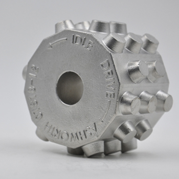 OEM SUS304  Stainless Steel Investment Casting  Companies With Silica Sol Process